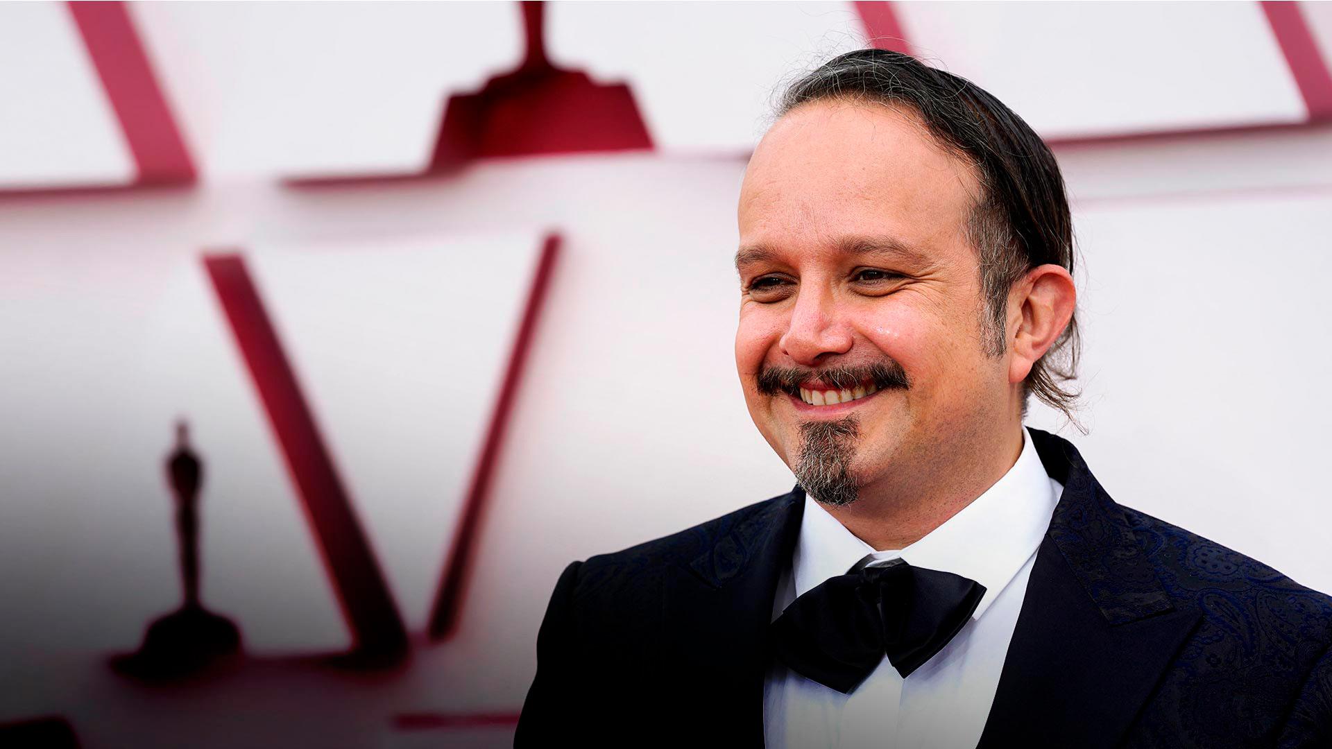 ¡Orgullo EXATEC! Gana el Óscar Carlos Cortés, egresado de PrepaTec