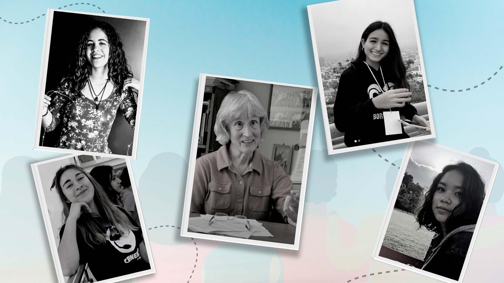 Sin miedo ni fronteras ¡Alumnas Tec ganan concurso de Donna Haraway!